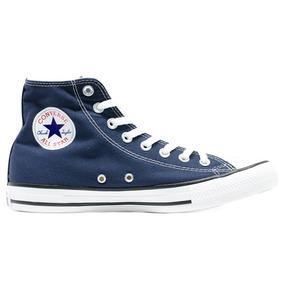 Tênis Converse All Star Azul Marinho Tamanho Grande Original