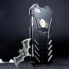 1bc0fffe1bb Fundas Para Iphone 6 Batman Metal en Mercado Libre México