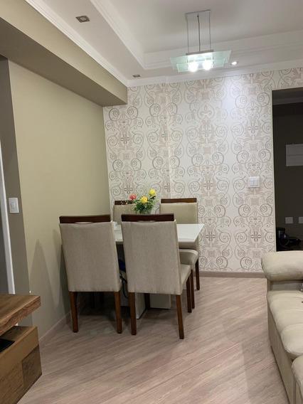 Apartamento 3 Dorm Com Suite - Pronto Para Morar