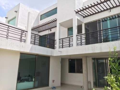 Casa Renta Amueblada Real De Juriquilla