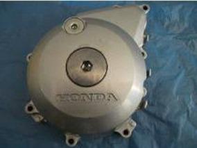 Tampa Do Motor Lado Esquerdo Magneto / Fan/ Titan 150 125