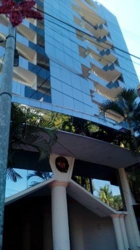 Departamento En Venta En El Condominio Hemisphere En Acapulco