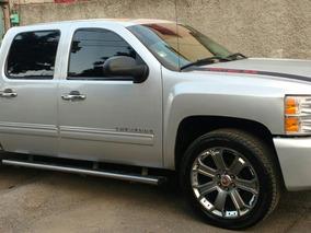 Chevrolet Cheyenne 2010