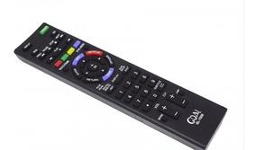 Controle Remoto Tv Sony Bravia Netflix - Smartv Led - Novo