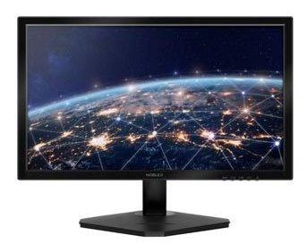 Monitor Noblex 18.5 Vga Hdmi 60hz 5ms