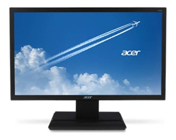 Monitor 24 Led Full Hd | V246hql | Acer