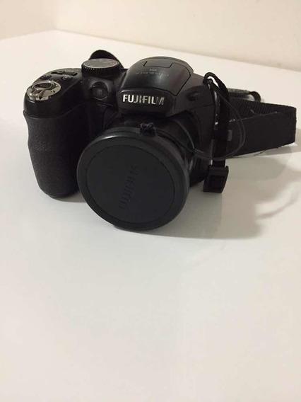 Câmera Finepix S2980 - Fujifilm