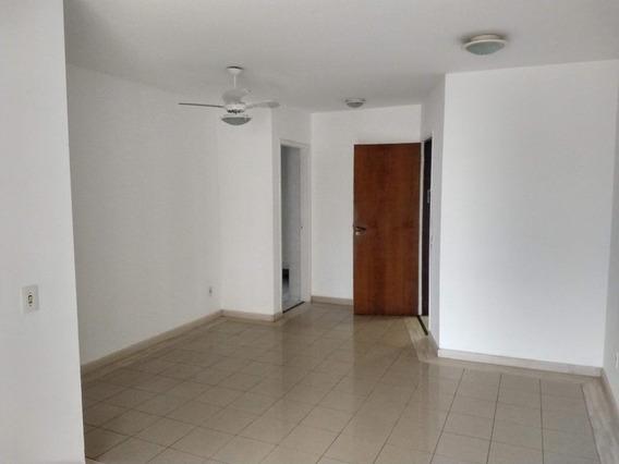 Apartamento Em Jardim Infante Dom Henrique, Bauru/sp De 89m² 3 Quartos Para Locação R$ 1.200,00/mes - Ap613222