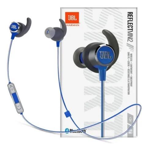 Fone De Ouvido Esportivo Jbl Reflect Mini 2 Bluetooth