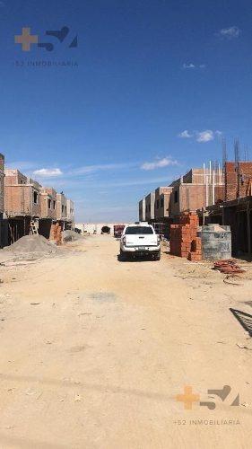 Casas En Preventa Frente Al Complejo De Seguridad De San Andrés Cholula, Tlaxcalancingo