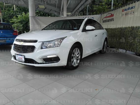 Chevrolet Cruze Ltz Turbo 1.4 Aut 2015