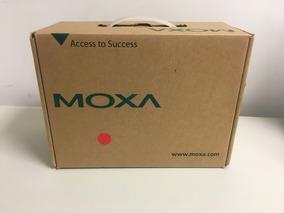 Mini Pc Industrial Moxa Ia 240- Lx C/ Nf (promoção!!!)