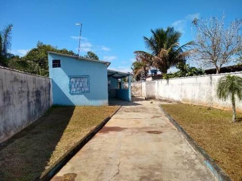 Casa À Venda No Jardim Palmeiras - Itanhaém 4659 | Sanm