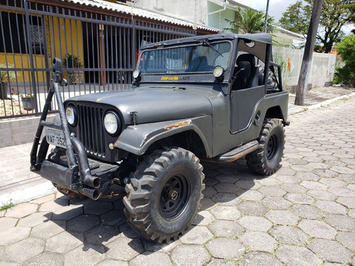 Jeep Willys Jeep Willys 1965