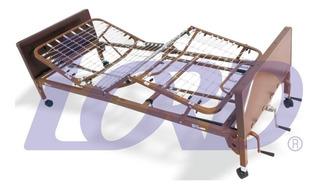Cama Manual Beds Home Care Con Barandas Cali