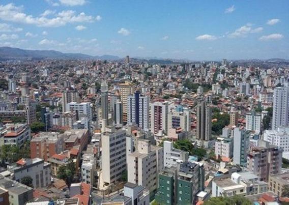 Cobertura Residencial À Venda, Grajaú, Belo Horizonte - . - Co0033