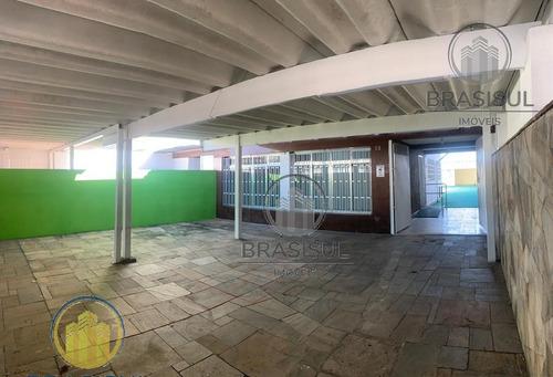 Imagem 1 de 11 de Comercial Para Aluguel, 0 Dormitórios, Veleiros - São Paulo - 3638