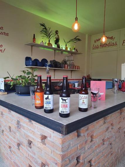 Se Traspasa - Restaurante / Bar.