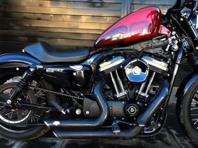 Harley Davidson Nightster Xl1200