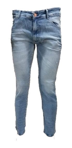 Pantalon Jean Roddip Spandex Premium | Bando (5066)