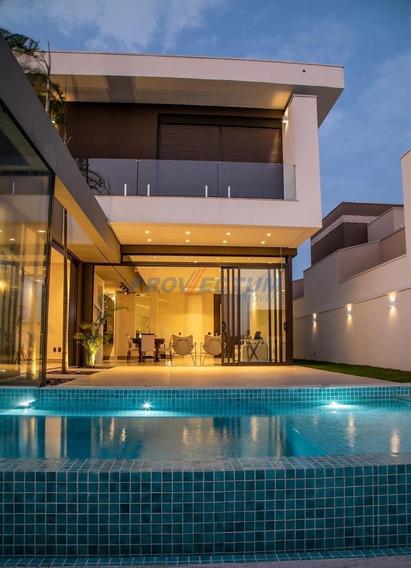 Casa À Venda Em Swiss Park - Ca253070