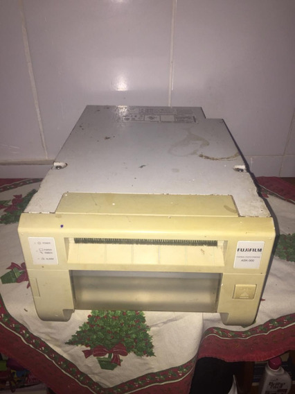 Impressora A Cor Fotográfica Fujifilm Ask-300