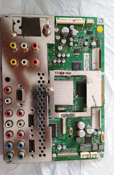 Placa Principal Tv Plasma Lg 32pc5rv Eax37454306(1)