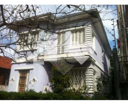 Casa-porto Alegre-menino Deus   Ref.: 28-im414562 - 28-im414562