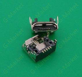 Conector De Carga Usb Caixa Som Jbl Flip3 (kit 20- Unidade )