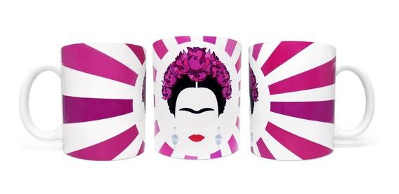 Caneca Frida Khalo