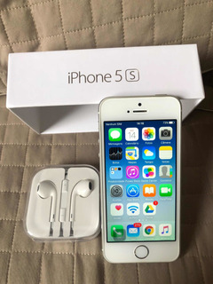 iPhone 5s 32 Gb - Perfeito!