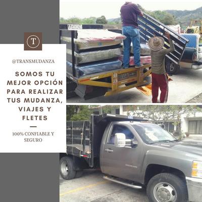 #transporte #mudanzas #viajes #fletes Ccs Y A Nivel Nacional