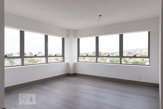 Apartamento Para Aluguel - Chácara Das Pedras, 1 Quarto, 60 - 892993923