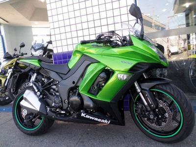 Kawasaki Ninja 1000 Abs Esportivas