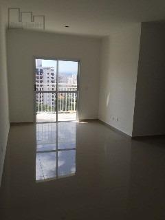 Apartamento À Venda, 90 M² Por R$ 430.000,00 - Mangal - Sorocaba/sp - Ap0906