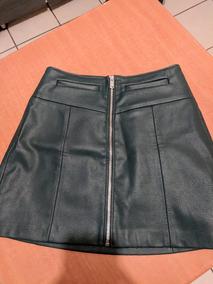 0240a3cbbc Faldas Polipiel - Faldas al mejor precio en Mercado Libre México