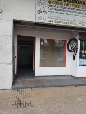 Oportunidad. Dueño Directo Alquila Local Sobre Av. Dorrego