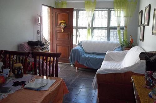 Imagem 1 de 16 de Sobrado À Venda, 3 Quartos, 1 Suíte, 2 Vagas, Rudge Ramos - São Bernardo Do Campo/sp - 31452
