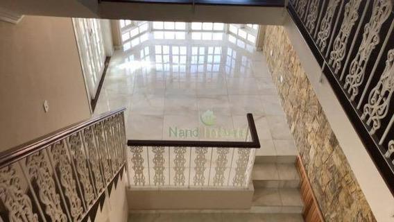 Sobrado Com 5 Dormitórios À Venda, 224 M² Por R$ 1.272.000 - Jardim Vila Formosa - São Paulo/sp - So0135