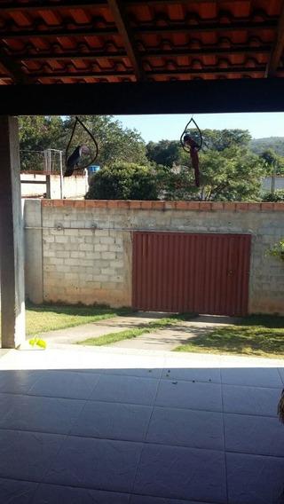 Casa Com 3 Quartos Para Comprar No Vargem Das Flores Em Betim/mg - 6960