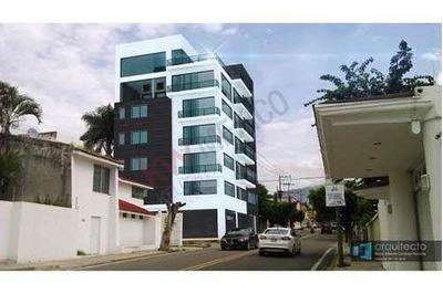 Departamento En Renta En Colonia Mirador, Sobre La 12 Poniente Y Cerca De Casa De Gobierno