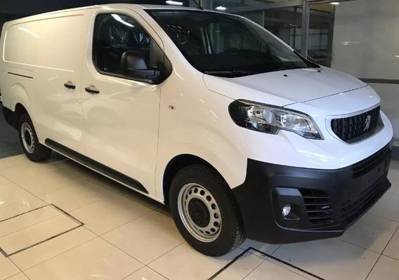 Robayna | Peugeot Expert 1.6 Hdi Premium Año 2020 0 Km