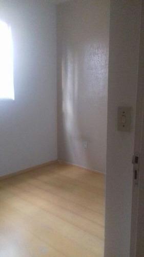 Ótimo Apartamento 02 Quartos Bairro Ouro Preto! - 2669