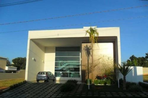 Imagem 1 de 30 de Casa Com 4 Dormitórios À Venda, 350 M² Por R$ 1.300.000,00 - Loteamento Recanto Do Lago - São José Do Rio Preto/sp - Ca5193