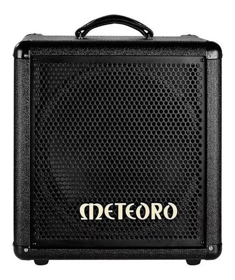 Cubo Amplificador Para Teclado 100w Meteoro Rx100 Combo