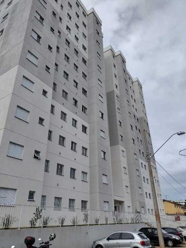 Venda De Apartamentos / Padrão  Na Cidade De São Carlos 27373