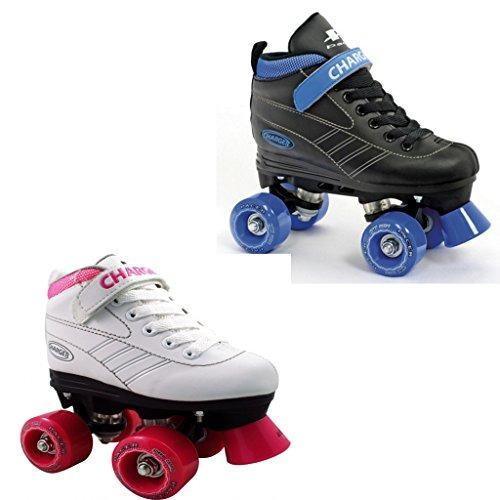 Zapatillas De Ruedas Pacer Charger Girls Speed ??2014