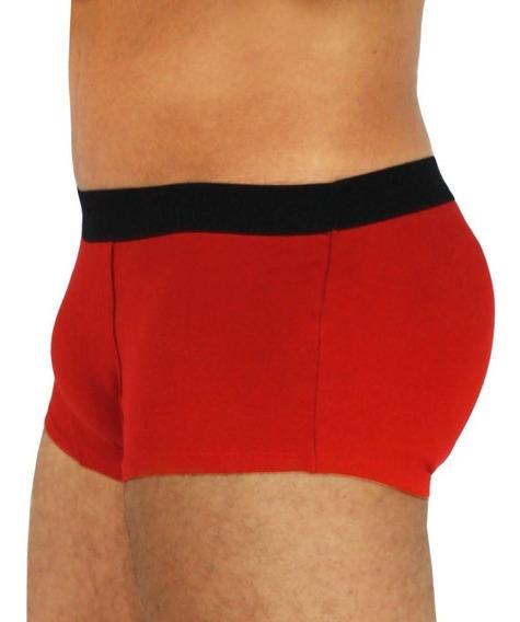 Cueca Mini Boxer Com Enchimento Frontal E Traseiro Ori Up