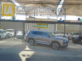 Hyundai Santa Fe Sport L 2.0
