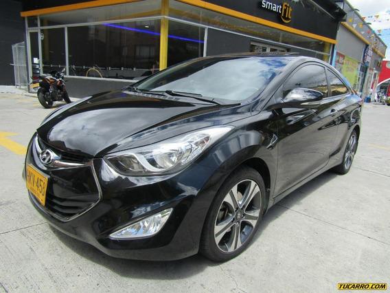Hyundai I35 Gls Cup Edicion Especial Sport